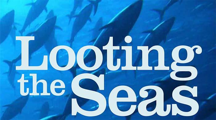 looting the seas