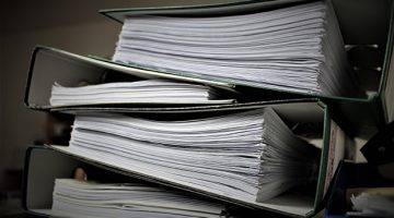public records are critical to investigations