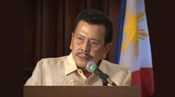 philippinepresidency Follow Joseph Estrada