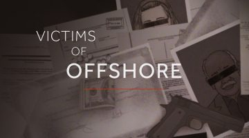 Panama Papers Victims of Offshore