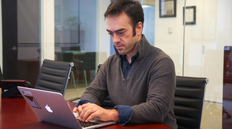 Neo4j Connected Data Fellow Manuel Villa will join ICIJ's Data & Research Unit for six months.
