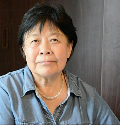 Journalist and author Dai Qing