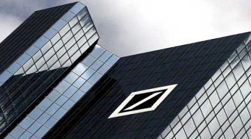 Deutsche Bank: helped its customers maintain more than 300 secretive offshore companies and trusts through its Singapore branch