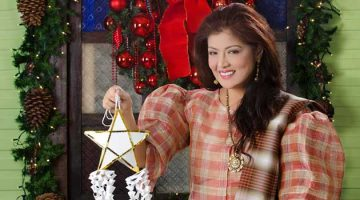 Imee Marcos: did not report her offshore trust on asset disclosure statements she's required to file as a governor