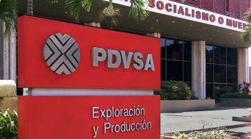 The Ponzi scheme ate up part of the pension fund of Venezuela's government-owned oil company, Petroleos de Venezuela