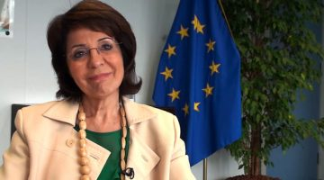 "European Commissioner Maria Damanaki says she is overseeing a ""radical"" reform of EU fishing laws"