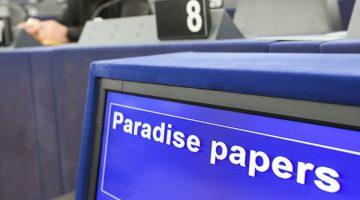 Paradise Papers EU
