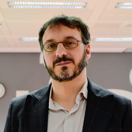Marcos Garcia Rey