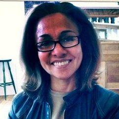 ICIJ member Ana Arana