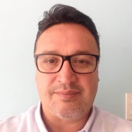 ICIJ member Arturo Torres Ramirez