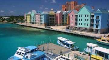 Bahamas added to blacklist
