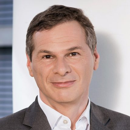 ICIJ member Georg Mascolo