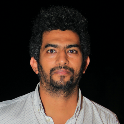 ICIJ member Hisham Allam