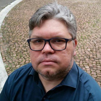 ICIJ member - Marcelo Soares