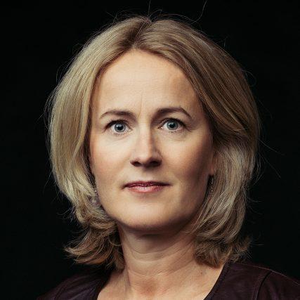 ICIJ member Minna Knus-Galán