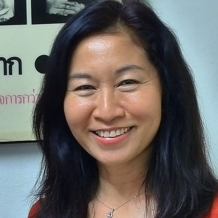 Prangtip Daoreung ICIJ member
