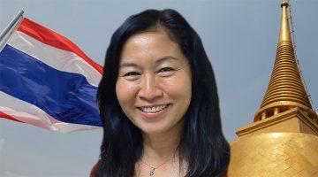 ICIJ member Prangtip Daoreung