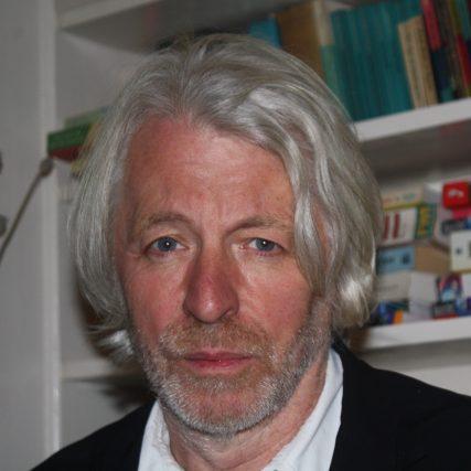 ICIJ member Steve Bradshaw