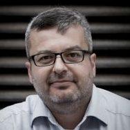 ICIJ member Tamás Bodoky