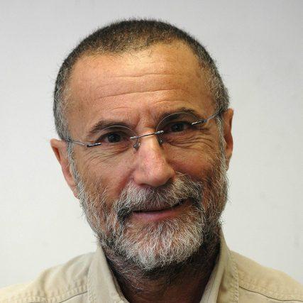 Yossi Melman ICIJ Member