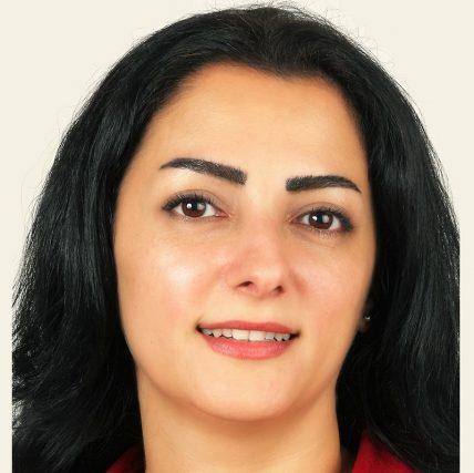ICIJ member Bissane El-Cheikh
