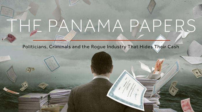 The Panama Papers investigation