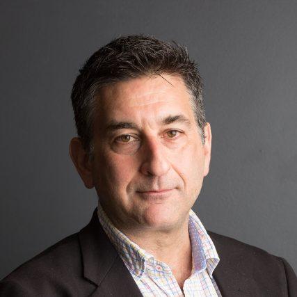 ICIJ editor Dean Starkman