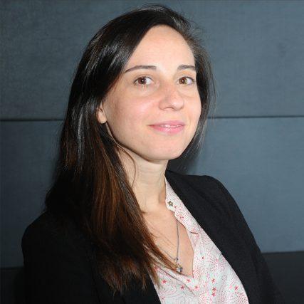 ICIJ member Emilia-Delfino