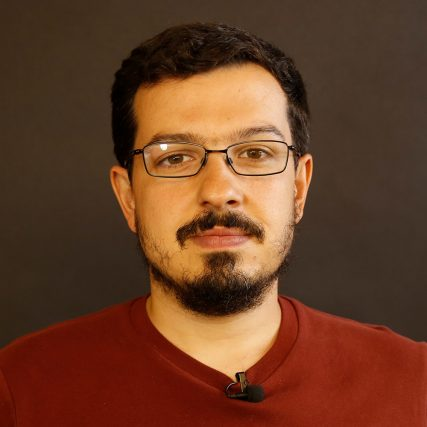 ICIJ member Guilherme Amado
