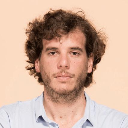 ICIJ Member Guilherme Draper