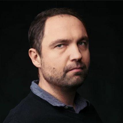 ICIJ member Jyri Hänninen