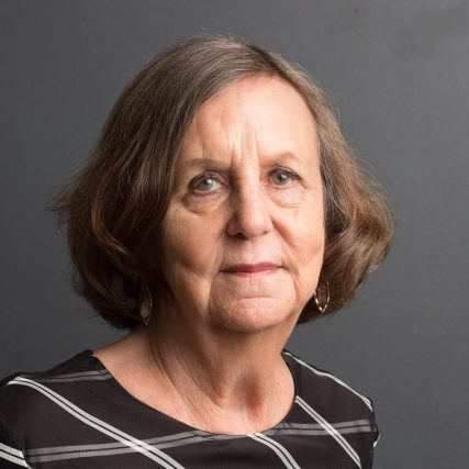 ICIJ editor Martha Hamilton