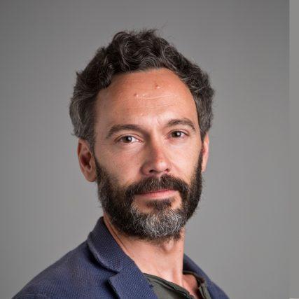 Micael Pereira ICIJ member