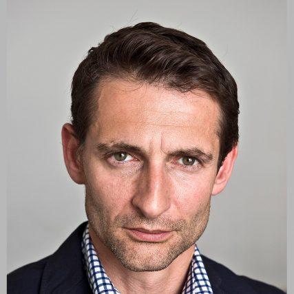 ICIJ member Michael Nikbakhsh