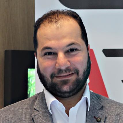 ICIJ member Mokhtar Alibrahim