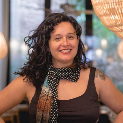 ICIJ member Natalia Viana