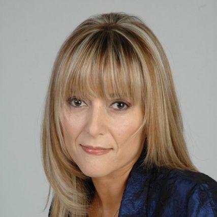 ICIJ member Sandra Crucianelli
