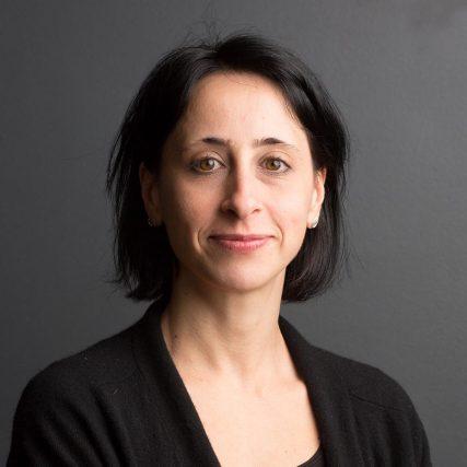 ICIJ reporter and Asia partnership coordinator Scilla Alecci