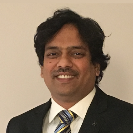 ICIJ member Vaidyanathan Iyer