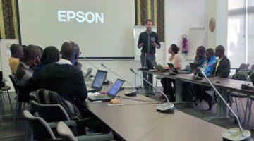 Will Fitzgibbon from ICIJ