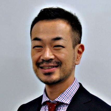 ICIJ member Yasuomi Sawa