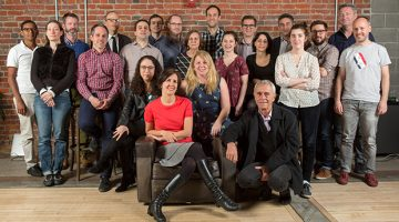 Meet the ICIJ team.