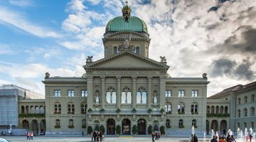 Swiss Federal parliament