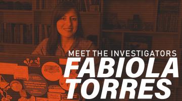 Fabiola Torres - Ojo Publico