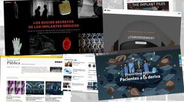 Implant Files in Latin America