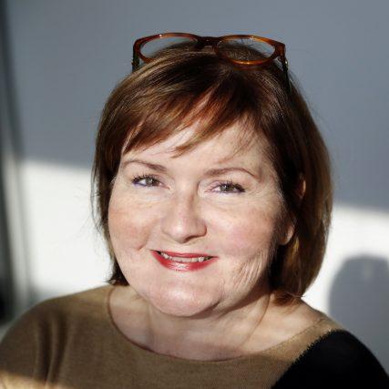 ICIJ member Maud Beelman