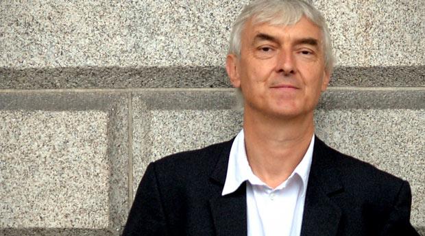 Colm Keena, Irish Times