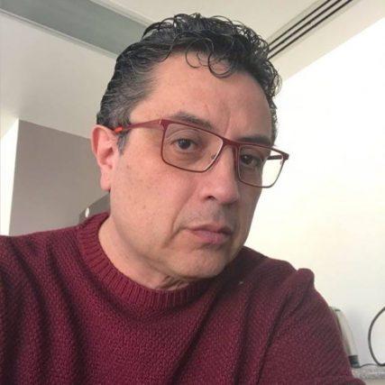 Daniel Lizárraga