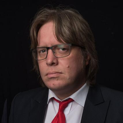 NZ Heralrd Reporter and ICIJ member Matt Nippert