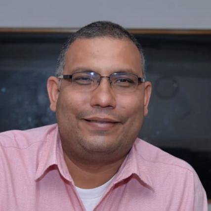 La Prensa's Octavio Enriquez